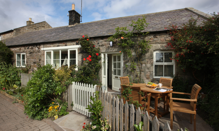 Cottage Owner - Holiday Cottages On-line Booking System
